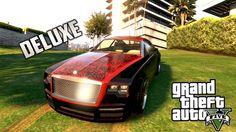 TUNEANDO EL NUEVO ENUS WINDSOR!! Dinero sucio - Nuevo DLC GTA 5 Online 1...