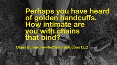 Redthorn Solutions LLC  : Are You Being Held Captive?