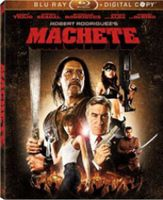 I'm learning all about Machete at @Influenster!