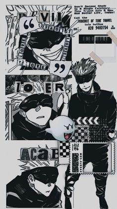 Goth Wallpaper, Wallpaper Animes, Anime Wallpaper Phone, Anime Backgrounds Wallpapers, Animes Wallpapers, Cute Wallpapers, Anime Artwork, Dark Anime, Otaku Anime