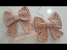 Crochet Bookmark Pattern, Crochet Jewelry Patterns, Crochet Baby Dress Pattern, Crochet Hair Accessories, Crochet Mask, Crochet Bows, Crochet Flower Tutorial, Crochet Hair Clips, Crochet Motif