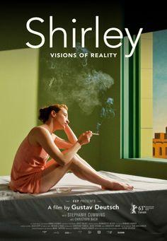 Shirley [Vídeo-DVD] : visiones de una realidad / KGP presenta un film de Gustav Deutsch