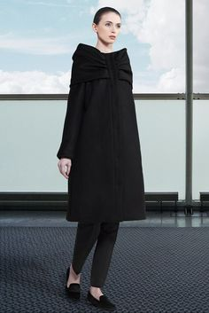 MaxMara Atelier | Fall 2012 Ready-to-Wear Collection | Vogue Runway