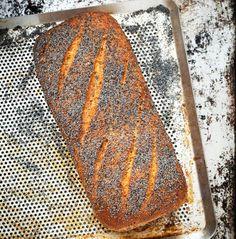 Glutenfritt vitt formbröd Bread Baking, Lchf, Gluten Free Recipes, Free Food, Glutenfree, Journal, Bread, Recipes, Baking