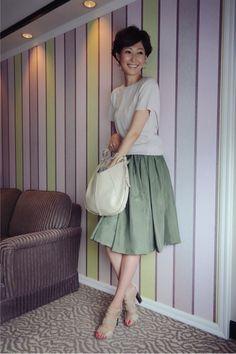 wardrobe&記者発表 の画像|田丸麻紀オフィシャルブログ Powered by Ameba