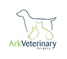 Ark Veterinary Surgery #vets #logo #website