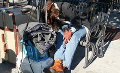 San Francisco May Ban Homeless Encampments And Then Bus Them Out Of The City | Care2 Causes