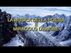 La musica della poesia   Miracolo d'amore