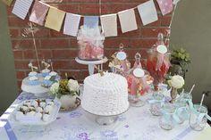 elegant party theme