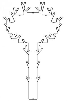 Tree Hanger is the perfect clothes hanger for big families or places where you need many hooks. You can't miss it due to its eye catching design. It's made of recycled metal wire. Coat Hanger, Coat Hooks, Clothes Hanger, Wire Hanger Crafts, Wire Hangers, Design Shop, Tree Coat Rack, Wall Mounted Coat Rack, Neat And Tidy