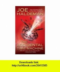 The Accidental Time Machine Pdf