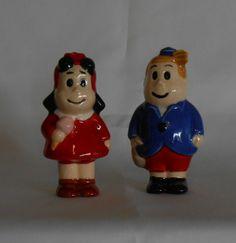 1935 Cartoon Characters Little Lulu Tubby Pie Vents Set | eBay