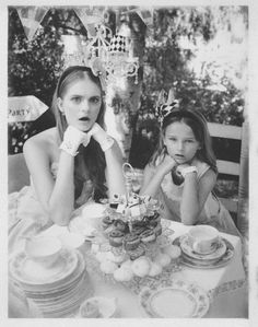 Alice on Fashion Served