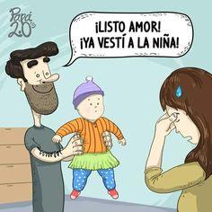 "By: Papá 2.0's ""Embarazo 24"""