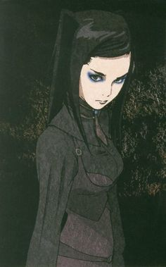 Ergo Proxy - Re-l.Mayer