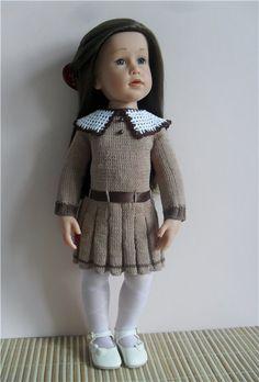 Как я делала выбор между Луизой 2013 и Кэти 2012. Куклы Готц(Gotz) / Куклы Gotz - коллекционные и игровые Готц / Бэйбики. Куклы фото. Одежда для кукол