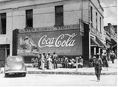 coca-cola 1927