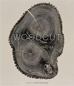 Área Visual: Woodcuts. Serigrafías de Bryan Nash Gill