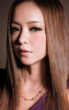 commercials kose esprique make dramatic love colors 2011 namie amuro