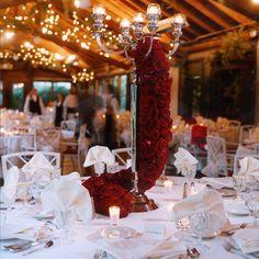 A Flower Gallery of Asheville Wedding, Biltmore Estate  #Wedding #Flowers