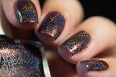Alpha - 10 ml handmade nail polish