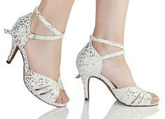 New women #white #leopard print latin ballroom salsa bachata #dance shoes all siz,  View more on the LINK: http://www.zeppy.io/product/gb/2/252027728742/