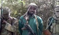 Raw Video: Terrorist Leader Who Kidnapped Nigerian Girls Declares War On America, Christianity
