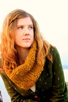 Mabel Cowl by The Homemade Goodness | Project | Knitting / Scarves, Shawls, & Cowls | Outerwear | Kollabora