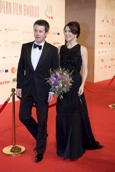Mary, Crown Princess of Denmark: style file - Vogue Australia