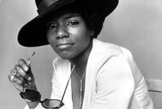 "Grammy Award winning Disco Singer Gloria Gaynor. Known for her major Disco hit ""I Will Survive"" and chart topping cover of the Jackson 5's ""Never Can Say Goodbye""."