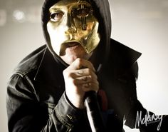 Danny of Hollywood Undead