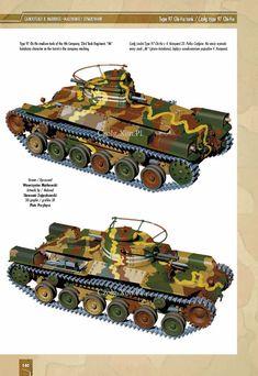 Armorama :: Japanese Armor 1931-1945 - AJ-Press (Book)