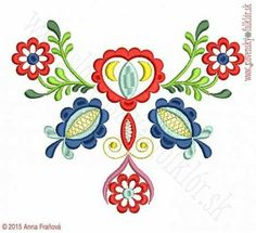 Folk Embroidery, Embroidery Patterns, Machine Embroidery, Folklore, Antique Quilts, Cool Patterns, Stitch, Sewing, Projects