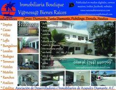 Casa en la colonia progreso, Acapulco