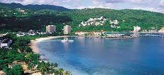 Jamaica va ser descoberta per Cristòfor Colom el 1494, i va ser posteriorment ocupada per Diego Colom (fill del descobridor), el 1509.