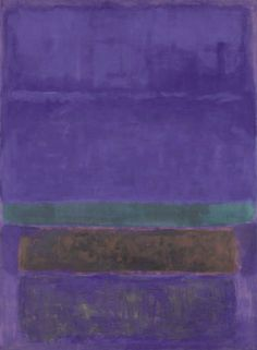 Mark Rothko, Untitled [blue, green, and brown], 1952 Mark Rothko Paintings, Rothko Art, Rothko Prints, Franz Kline, Abstract Painters, Abstract Art, Classic Paintings, Modern Paintings, Original Paintings