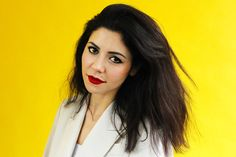 21 Questions With Marina And The Diamonds