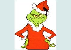 The Grinch hates workouts...the triathlete who stole the workout
