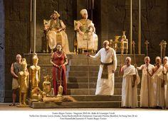 Torino, Teatro Regio, 18 X 2015 (Aida) 9