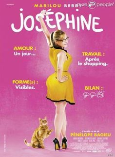 French film derected by Agnes Obadia starring huge bottom parts.