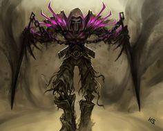 Undead rogue in tier 5