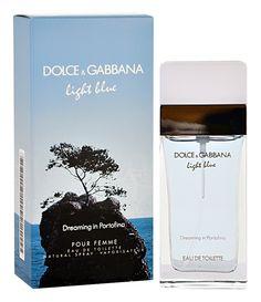 Dolce & Gabbana Light Blue Dreaming in Portofino woda toaletowa dla kobiet
