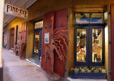 Fine Eye Gallery, Sutter Creek CA