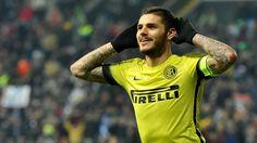 Sikker 4-0 sejr til Inter i Udine!