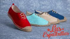 Las Epadrillas Collection 2014