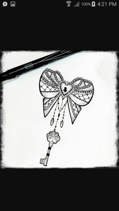 My next tattoo but add 2 more keys and have the kids names on them!! Can't wait!