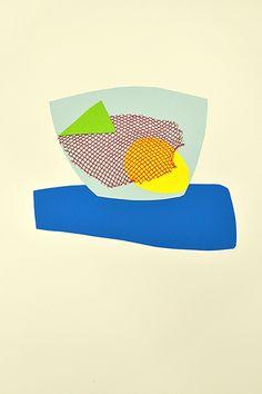 leinwand-abstrakte-kunst-malerei-bilder-christian-muscheid-scherenschnitt