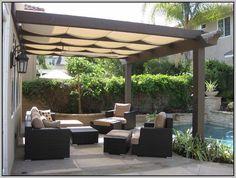 Fabulous Shade Ideas For Patio Backyard Shade Ideas Preety 1 On Lovely Backyard Patio Shade Ideas