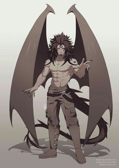 Commission: Kazuma by Xelgot on DeviantArt Fantasy Character Design, Character Design Inspiration, Character Concept, Character Art, Dnd Characters, Fantasy Characters, Fantasy Creatures, Mythical Creatures, Humanoid Dragon