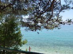 Jiří Hrdý #Baška Voda #Makarskariviera #Chorvatsko #Hrvatska #Croatia #Jadran #JiříHrdý #bungalovyUranija #beach #holiday Moje stránky: http://jhrdy.webgarden.cz/rubriky/chorvatsko-2014/baska-voda-kemp-basko-polje